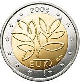 Commémorative Finlande 2004